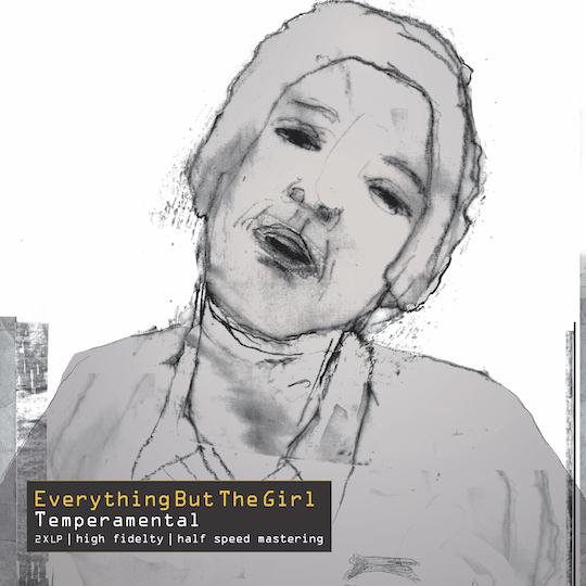 Temperamental (Remastered Vinyl Edition)
